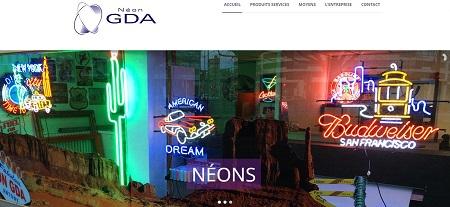 Neon-GDA