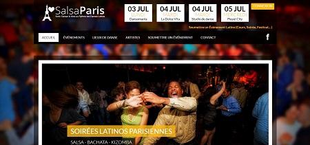 Salsa-Paris