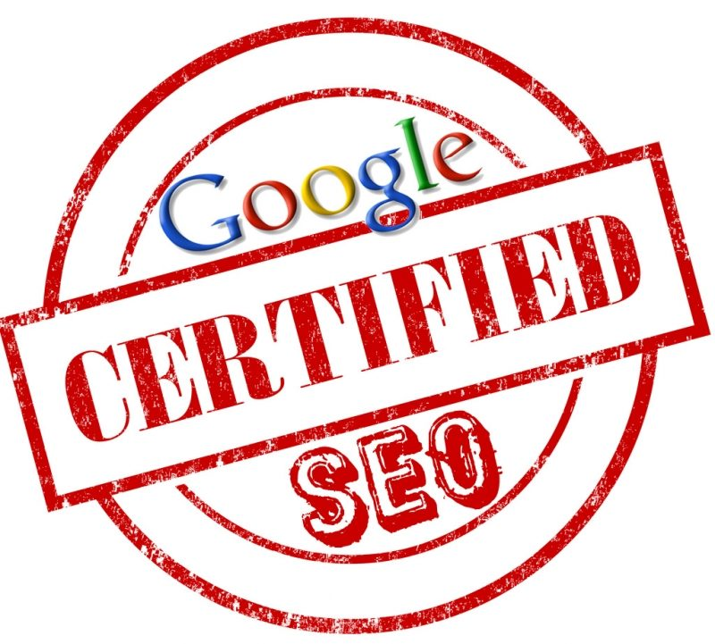 Certification Google Adwords bien choisir son agence