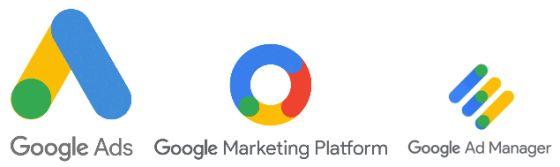 Changement des solutions publicitaires Google