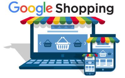 Conseils pour vos campagnes Google Shopping