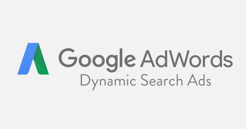 DSA sur Google Adwords