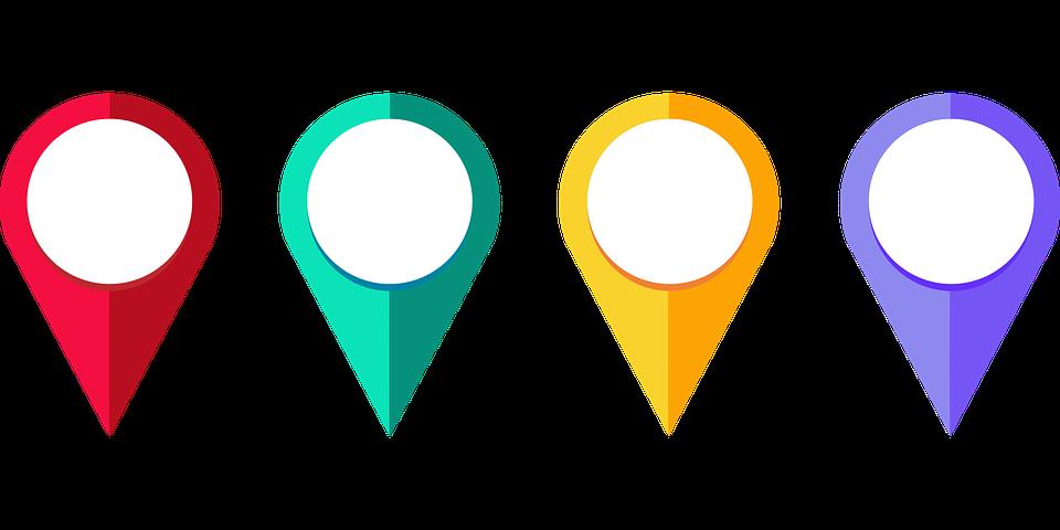 Extension de lieu sur Google Ads