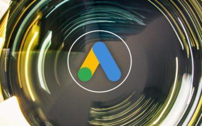 Google Ads Swirl : la 3D dit oui aux annonceurs !