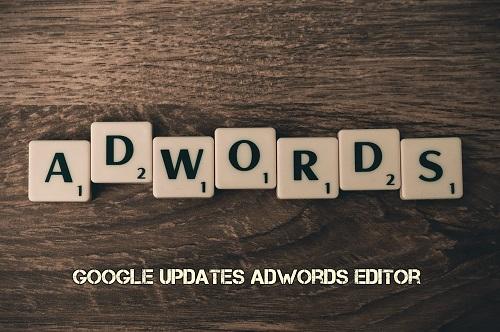 Google Adwords Editor : un outil pour optimiser vos campagnes