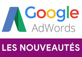 Google Adwords change son interface