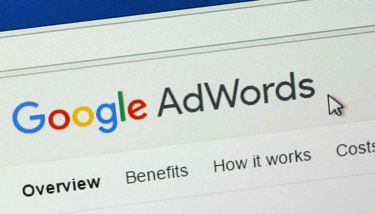 Guide pour votre budget Google Adwords