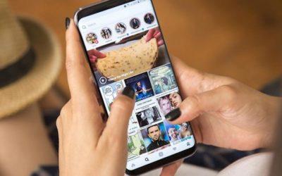 Explorez votre marque avec Instagram Explorer
