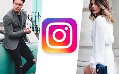 Sponsorisation de votre marque sur Instagram