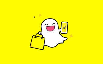 Publicité «Commercials » : Snapchat Ads