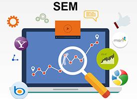 SEM : combo gagnant de stratégie marketing