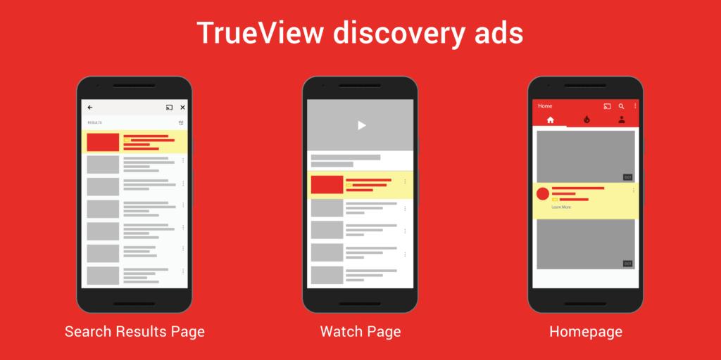 dynamiser vos annonces Youtube