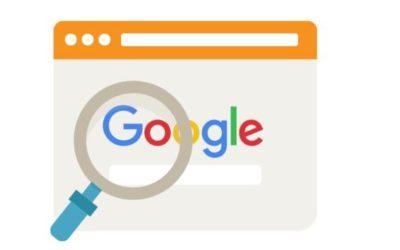 Nouvel aspect pour les résultats de recherche