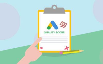 Score de qualité : En avoir une bonne compréhension