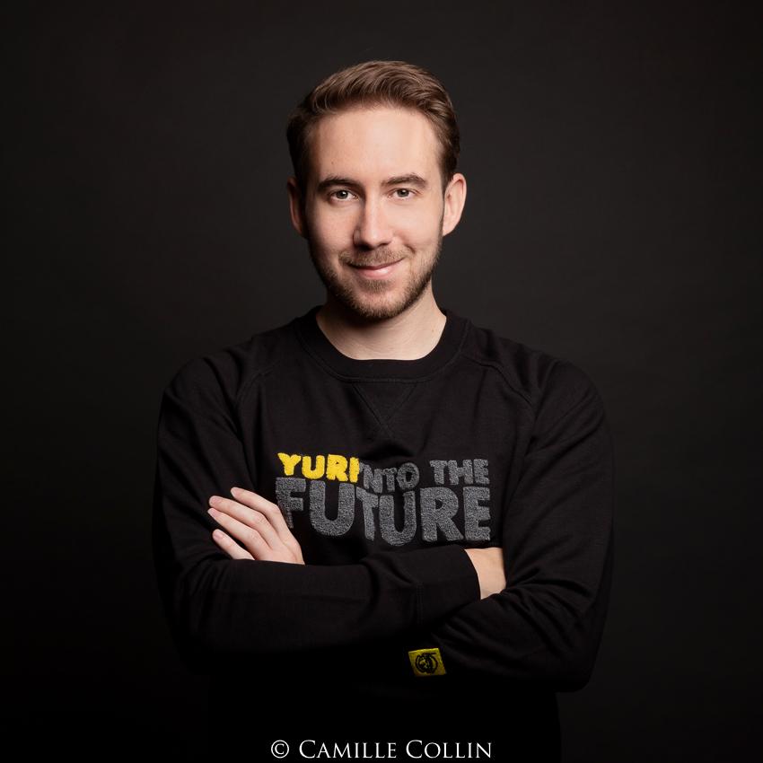 Mathieu Dominguès